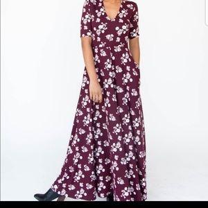 NWOT A&D dress